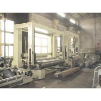 Kraft, Corrugated, Test-Line Paper Slitting Rewinder Machine Manufactures