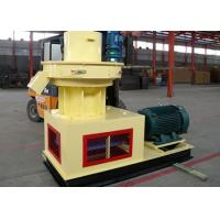 China Wood Pellet Machine Manufacturer/Wood Pellet Mill/Ring Die Wood Pellet Mill on sale
