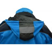 Quality Comfortable Cap Outdoor Work Clothes For Winter Two Pieces Jacket for sale