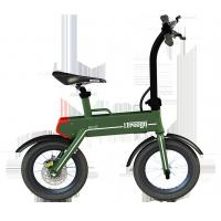 14 inch wheel Electric Bicycle 50km Mileage max Speed 25 Km/H Manufactures