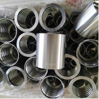 China Carbon steel hydraulic fittings / stainless steel hydraulic fittings/ hose couplings on sale