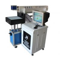 Digital Galvo Laser Machine CO2 Laser Marking Machine For Nonmetals JHX - 2020 Manufactures