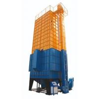 35 Ton Capacity Maize Drying Machine Low Temperature Batch Type Manufactures