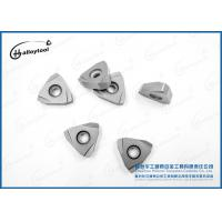 China Non - Standard Custom Carbide Inserts For Metal - Cutting CNC Machine Tool Inserts on sale