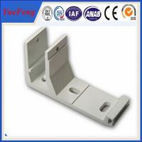 OEM CNC machined aluminum parts in china Manufactures