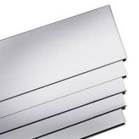 China 4mm 5mm Stainless Steel Flat Sheet High Strength Low Alloy Building Material on sale