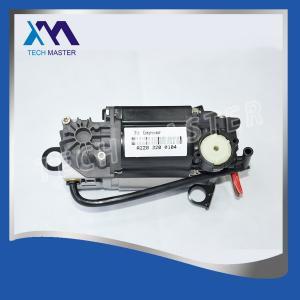 Portable Automotive Mercedes Air Suspension Compressor A2203200104 Manufactures
