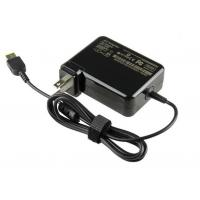 90w Laptop AC Adapter 20V 4.5A / Laptop Power Supply Charger For Lenovo Square Manufactures