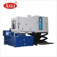 China Temperature Humidity Vibration Combined Climatic Test Chamber -70dgree~+150 Degree on sale