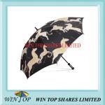 Horse Design Customized Promotion Umbrella(WT5020) Manufactures