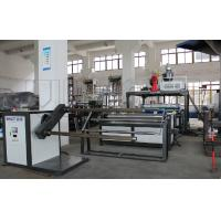 Manufacturer direct selling DY-1200 automatic single - screw extrusion PE bubble packaging film manufacturing machine Manufactures