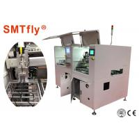 0.5 - 6mm Boards Thickness PCB Depaneling Router Machine With Easy Win 7 System Manufactures