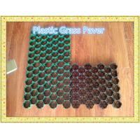 Plastic Grass Paver Parking Lot Installation Manufactures