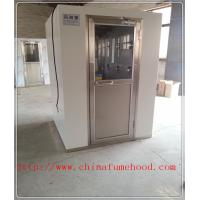 Self - Contained PVC Floor Clean Room Equipment For Medical Health Industry Manufactures