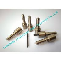 High Durability Siemens Injector Nozzles , Siemens Injector Parts Manufactures