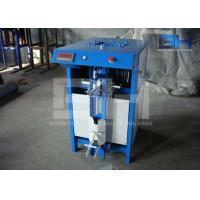 Impeller Type Automatic Packing Machine , High Sensitivity Automated Packing Machine Manufactures