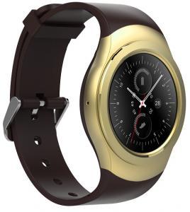 China Smart wrist watch  Net Size 53*44*11mm 240*240 full round screen on sale