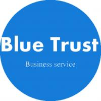 China Visa Applying From Blue Trust Business Service Manufactures