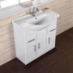 MDF Bathroom Vanity / Cabinet / Furniture (MARCELLA 850) Manufactures