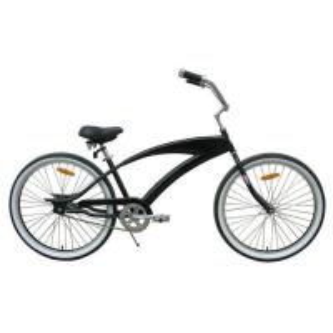 China 26 beach cruiser bicycle coaster brake on sale