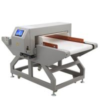 Digital Food / Clothes Needle Detector Machine , Industrial Metal Detector SE-ND5 Manufactures