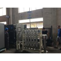 Long Life Cryogenic Nitrogen Generator , Gas Nitrogen Production Equipment Manufactures