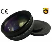 China Double Elements F Theta Scanning Lens for CO2 Laser Marking Systems on sale