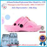 Baby Eva Clog Injection Molds For Shoe Making, Eva Clops Garden Shoe Baby molds Manufactures