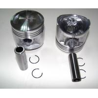 Motorcycle Piston Kit With Ring CG125 CDI125 56.5mm Manufactures