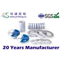 Strong Adhesive Double Sided Tissue Tape Manufactures