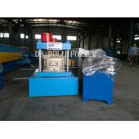 C Purlins Roll Forming Machine with Hydraulic Unit Power 11kw for Enterprises Construction Manufactures