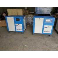 High Precision Direct Driven Air Compressor Germany MANN Air Filter Manufactures