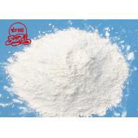 China 98% Purity Light Coated Calcium Carbonate Powder 96.5% Whitness Free Sample on sale