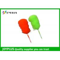 Personalized Dust Stick Duster With Colored Plactic Handle Light Weight Manufactures