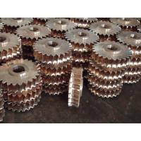 worm gear machinging parts with high quality Manufactures
