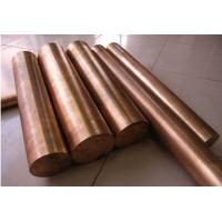 Tungsten copper rods for heat elements, heat shields with high quality Manufactures
