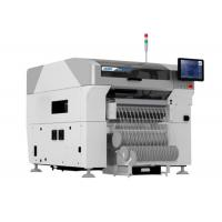 High Speed SMT Assembly Equipment , SMD Pick And Place Chip Mounter Machine Manufactures