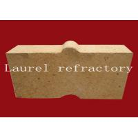 Light Weight High Alumina Bricks Refractory Insulating For Steel Furnaces Manufactures