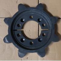 DRIVE 5H492-1649-0 or Kubota DC-60 DC-70 Combine Harvester Parts ISO Manufactures