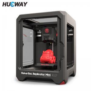 Three - dimensional three D printer  / makerbot mini 3d printer 50 - 60hz Manufactures