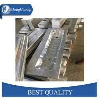 Non Slip Precision Ground Aluminium Alloy Plate Thick Mould Tooling Plate Manufactures
