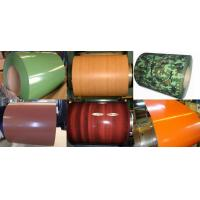 MMM PPGI for different colors Manufactures