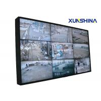 China LG Panel 42 inch LCD Video Wall with Narrow Bezel 12mm For Workshops on sale