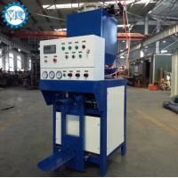 High Efficiency Cement Bag Packing Machine Auotomatic Valve Bag Type Manufactures