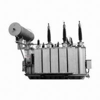 110kV S9 Series Non-excitation Regulating Power Transformer in Three-phase and -winding Manufactures