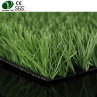Artificial Grass Soccer Field Natural Looking Manufactures