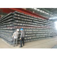 6m Deformed Reinforcing Steel Bars For Construction , BS / GB / JIS Standard Manufactures