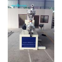 China Sinohs CE ISO High Standard! SJZ-65/132, 80/156 Conical Twin Screw Extruder Machine, Promotion! on sale