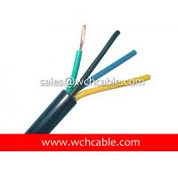 China UL20084 TV Camera External Interconnection Polyurethane TPU Sheathed Cable on sale
