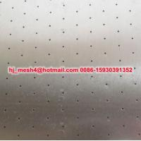 micro perforated metal sheet Manufactures